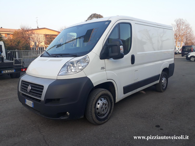 FIAT DUCATO CH1 E5 150cv [A178]