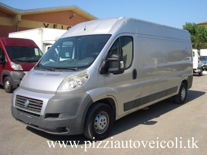 FIAT DUCATO MAXI 160 CV [A83]