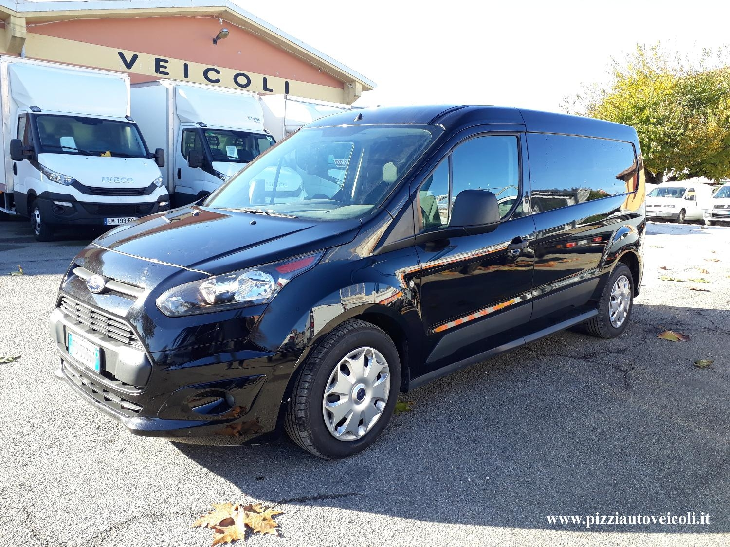 FORD TRANSIT CONNECT L2 [M111]